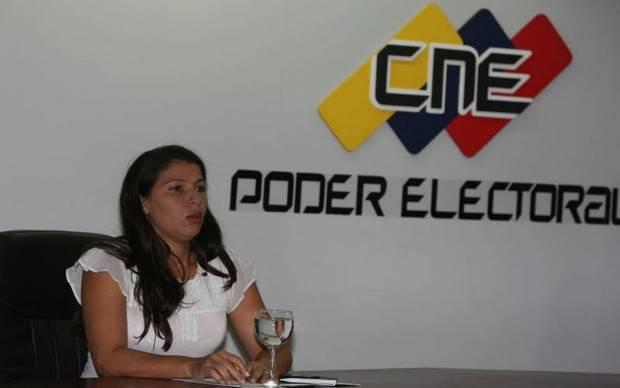 D' Amelio informó que los centros electorales reubicados volverán a su lugar de origen