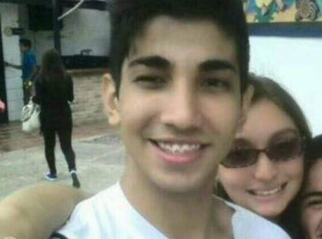 Fiscalía confirma muerte de joven en el Táchira