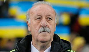 Del Bosque, sobre la detención de Villar: