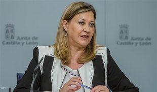Del Olmo confía en presentar las cuentas regionales en plazo como muestra de