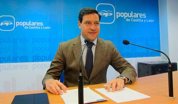 El PP de Castilla y León niega que pueda haber un
