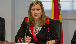 Del Olmo pide el compromiso del Ejecutivo y del Legislativo para garantizar la estabilidad de las cuentas