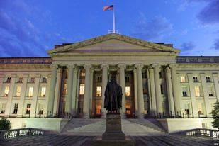 EE.UU. impone sanciones al presidente del Supremo venezolano y siete jueces