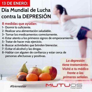 Desde Ospaña nos informan sobre cómo detectar rápidamente la depresión