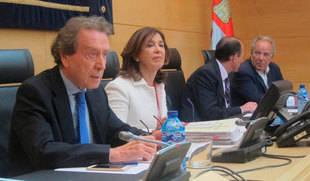 La Junta convocará en los próximos días 2.600 plazas de empleo público