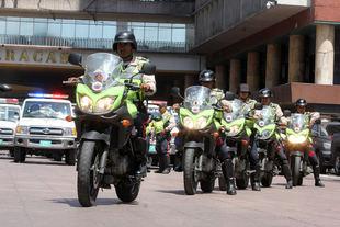 La Policía vigilará el traslado de alimentos tras saqueos
