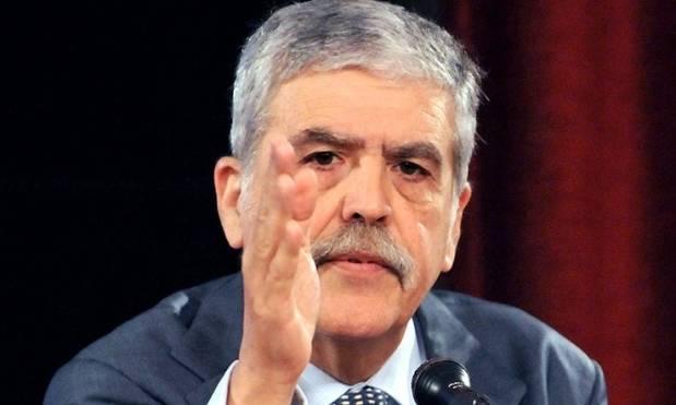 El ex ministro Julio De Vido quedó detenido