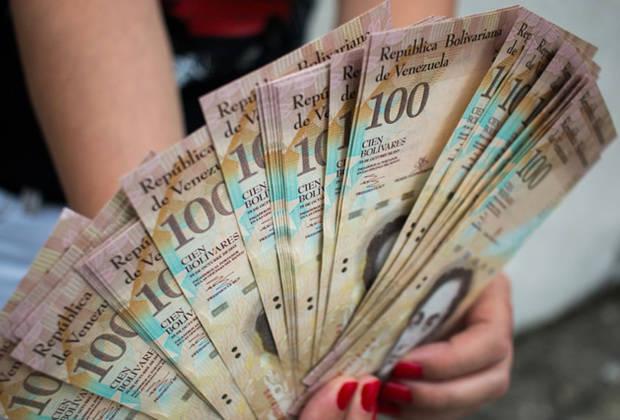 Este sábado vence plazo para salida del billete de 100 bolívares