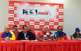 Psuv condena cualquier tipo de sanciones e injerencismo contra Venezuela
