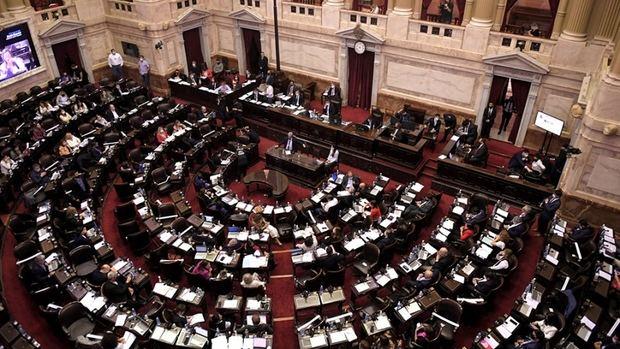 Con fuerte respaldo, Diputados aprobó la reforma del impuesto a las Ganancias