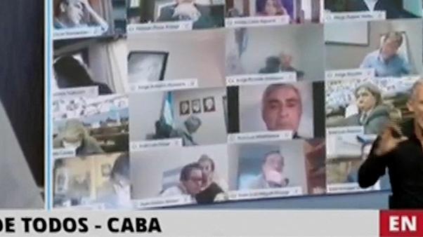 Oposición dice que diálogo depende de gestiones de Zapatero