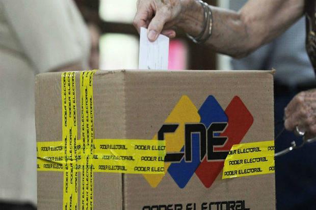 Acompañamiento internacional para las elecciones regionales inicia este jueves