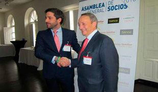 Empresa Familiar de Castilla y León muestra su preocupación por la distancia entre educación y ámbito empresarial