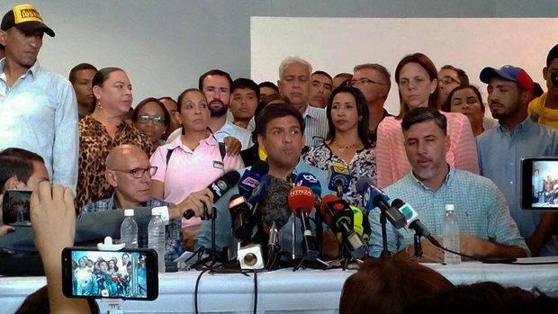 Ocariz sostuvo que no sustituir candidatos afectó resultados de las elecciones