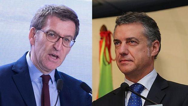 Las elecciones vascas y gallegas, suspendidas: acuerdo de todos los partidos para aplazar el 5-A por el coronavirus
