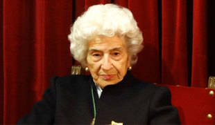 Fallece Eloísa García de Wattenberg, que dirigió el Museo Nacional de Escultura durante 20 años
