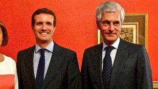El PP promoverá una 'Ley de la Concordia' que derogue la Memoria Histórica