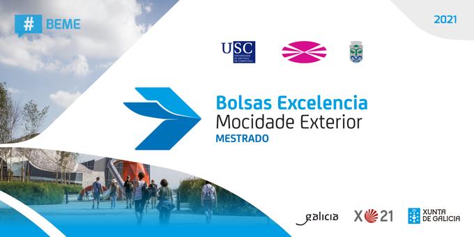 Emigración organiza tres jornadas informativas sobre las becas BEME de máster para las y los universitarios gallegos del exterior