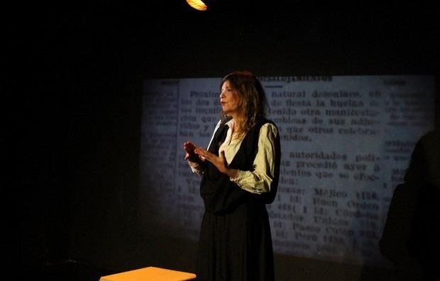 Verónica Pallini presenta en Buenos Aires: En Alquiler