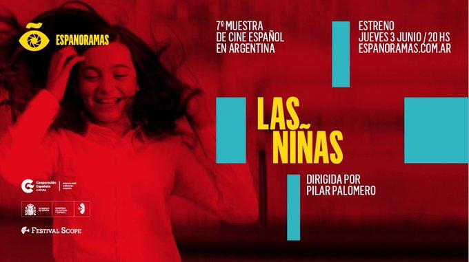 Llega una nueva edición del ciclo Espanoramas, gran muestra de cine español    Red de Diariocrítico.com