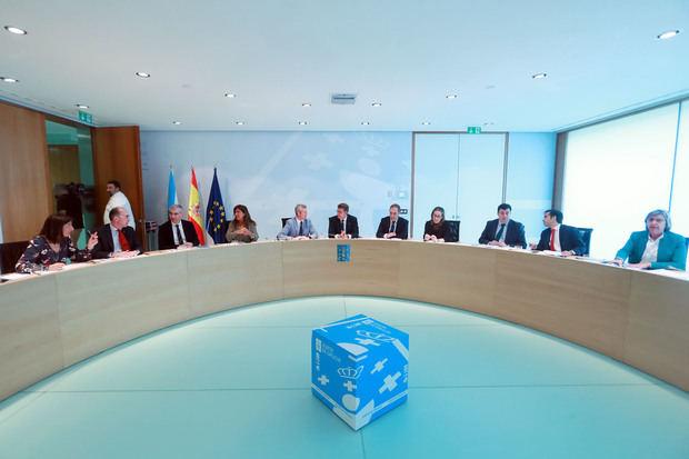Galicia refuerza los vínculos con los gallegos del exterior para transformar la responsabilidad en una oportunidad de retorno
