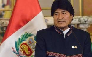 Evo Morales con luz verde para optar por la reelección en 2019