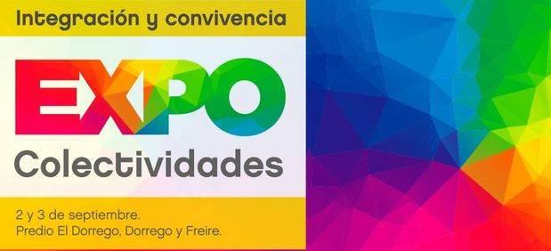 España tendrá una fuerte presencia en la primera Expo de colectividades