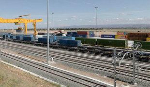 Castilla y Le�n lidera el aumento de las exportaciones en lo que va de a�o con un incremento del 27,7%
