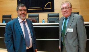 El expresidente de Caja Círculo denuncia que las cajas firmaron su 'sentencia de muerte' cuando jugaron a ser bancos