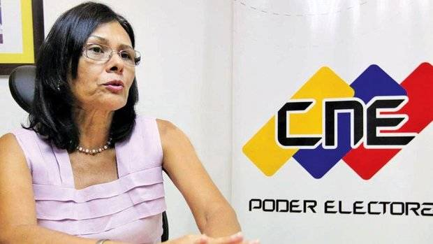 Rectora Hernández: Reubicación de 274 centros estaba prevista