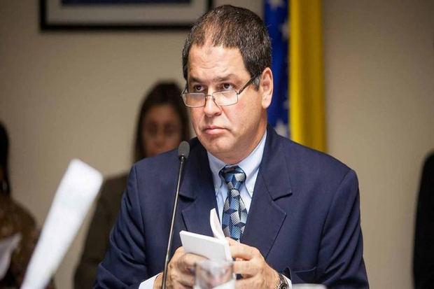 Luis Florido a presidente dominicano: Valoramos su esfuerzo pero no iremos al diálogo