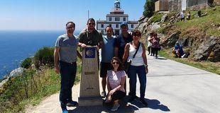 Turespaña organizó fam tour a Galicia con los principales Turoperadores de Argentina