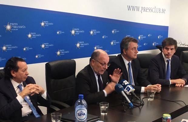 Faurie sostuvo que existen 'avances positivos en las negociaciones' entre el Mercosur y la UE