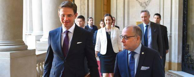 El MERCOSUR y la UE cada vez más cerca de llegar a un acuerdo