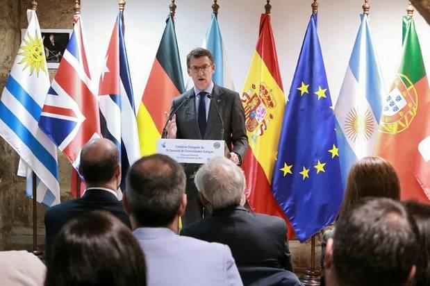 Galicia refuerza el compromiso con la emigración