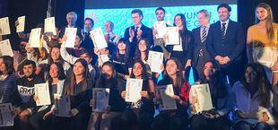 Feijóo anunció la extensión del carnet joven para los jóvenes de la diáspora