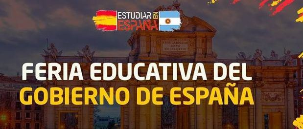"""Llega la Feria """"Estudiar en España, donde las Universidades españolas presentan su oferta académica"""