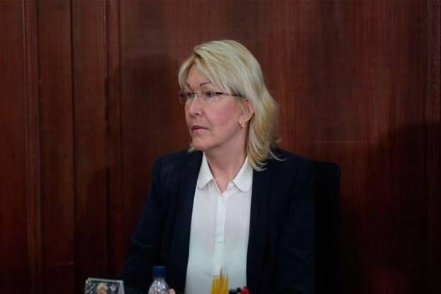 Fiscal garantizó protección a periodistas y trabajadores de la prensa