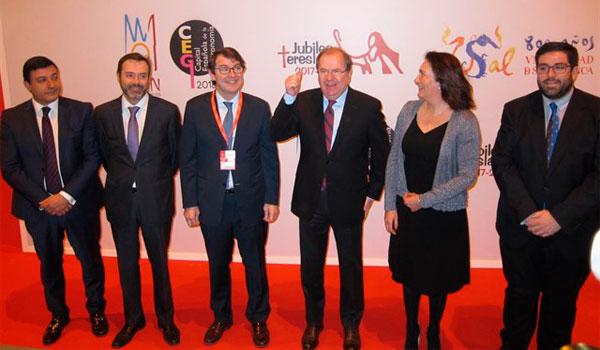 Herrera pide una Conferencia de Presidentes para 'repensar' objetivos y hacer 'autocrítica'