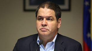 Luis Florido asegura que al gobierno solo le interesa mantenerse en el poder