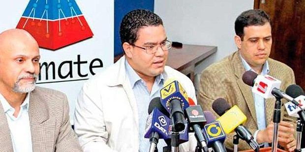 Súmate: Convocatoria a elecciones impedirá inscripciones de venezolanos en el exterior