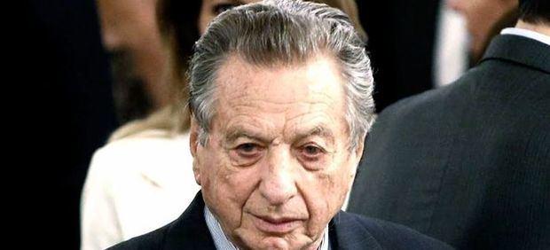 Fueron citados a indagatoria el padre y el hermano del presidente Macri