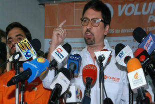 """Freddy Guevara: """"Elecciones nunca han sido limpias, pero se podía vencer"""
