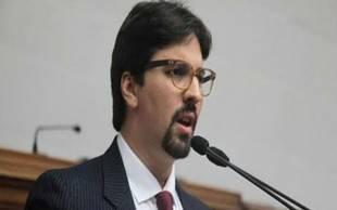 TSJ envió a la ANC solicitud de levantar la inmunidad a Freddy Guevara