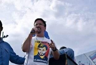 Freddy Guevara: AN solo debe obediencia a la Constitución y al pueblo