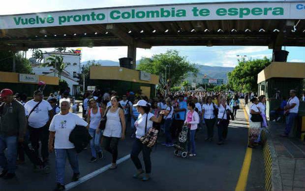 Permiso especial permitirá a venezolanos en Colombia gozar de empleos y seguridad social