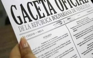 """Gobierno extienden Estado de Excepción """"para contrarrestar sanciones"""""""