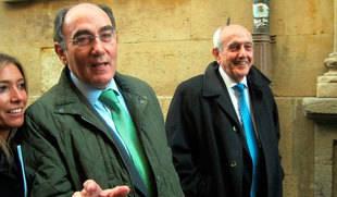 Galán recuerda que Iberdrola tiene '2.000 corazones' en Castilla y León