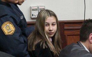 Cadena perpetua para Nahir Galarza por haber asesinado a su novio