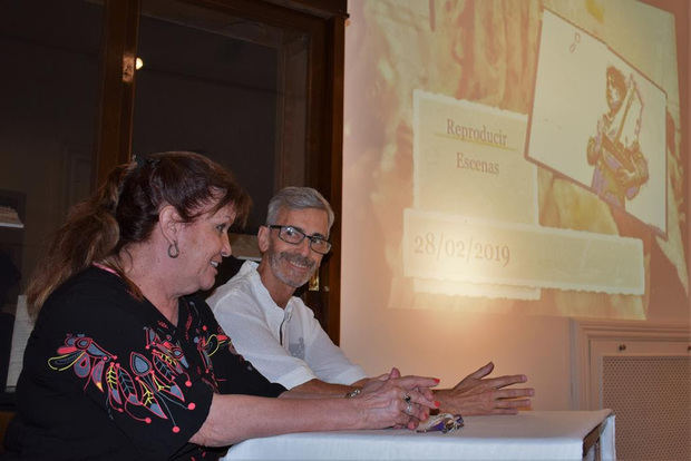 """El MEGA presenta la muestra """"Galeguidade en Rosario, Argentina"""""""